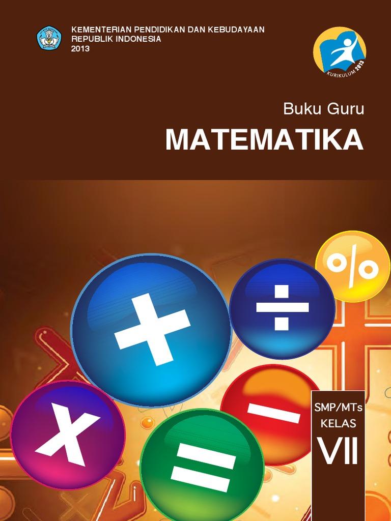 Kelas 07 smp matematika guru ccuart Image collections