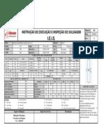 IEIS - ER - SAC 300 - 003 - JUNTA B