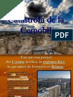 Catastrofa de La Cernobal