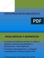 ANTICONGELANTES BIOLOGICOS