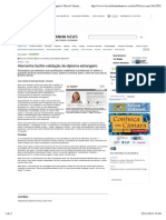 Alemanha facilita validação de diploma estrangeiro _ Brasil Alemanha News