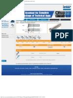 ISCAR Cutting Tools - Metal Working Tools - FF EWX _ 3105617 - FF EWX D20!3!050