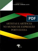 Artistas e Artífices no Mundo de Expressão Portuguesa