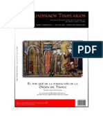 Cuadernos Templarios Nº 17 - Junio 2013