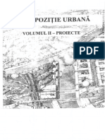 2. Compozitie Urbana - Vol.2 Proiecte