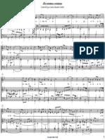 Alessandro Scarlatti - Da Sventura a Sventura