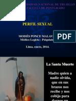 Perfil Sexual 2014