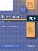 54350746 Brs Physiology 4th Costanzo