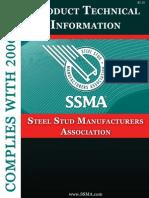 SSMA Design Guide