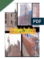 73687336 Curso de Albanileria Analisis y Diseno Copy