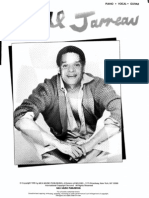 Al Jarreau - The Best of Al Jarreau (Book)