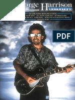 George Harrison -Anthology