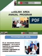 57102871 Programacion Curricular Anual de Ingles