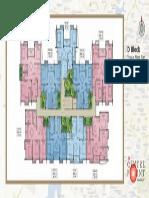 Centre Point Floorplan BlockD