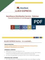 Allied ExpressPDF