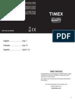 Timex T2 N700