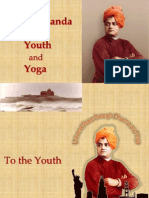 Swami Vivekananda on Youth and Yoga