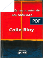 Colin Bloy