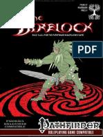 Pathfinder RPG Direlock base class