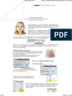 Correcting Skin Color_ CMYK Tone Values & Nationality (Ethnic) Variations _ Measuring and Correct Skin Color