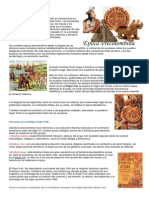 literatura precolombina