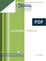 Algebra Lineal Proyecto11 09