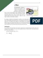 Neutral Density Filter(1)