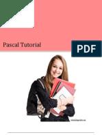 Pascal Tutoriala guide
