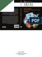 M. Łączyński, Problemy metodologiczne w prowadzeniu międzynarodowych badań ankieterskich, [w:] Quo vaditis? interdyscyplinarne horyzonty nauk o mediach, red. T. Gackowski, Warszawa 2012, s. 263-280.