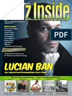 Jazz Inside ( Enero 2014 )