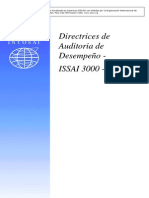 ISSAI 3000 Directrices Auditoria Desempeño Performance_audit_guidelines