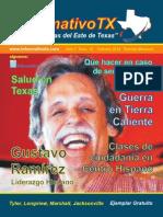 Informativo TX Decima Edicion Febrero 2014 FINAL PDF 2