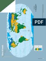 Atlas de Geografia Del Mundo Segunda Parte
