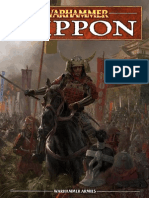 Warhammer Nippon