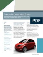 Siemens PLM Composites Innovation Centre Cs Z10