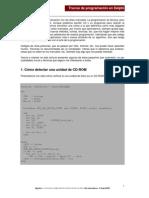 Trucos de Programacion Con Delphi