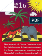 127011493 Ivashchenko Chess School 1b the Manual of Chess Combinations