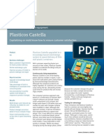 Siemens PLM Plasticos Castella Cs Z8