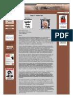 Strahlenfolter Stalking - TI - Dieter Kaufmann - Attentat an Wolfgang Schäuble