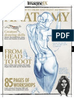 Imaginefx Anatomy Pdf