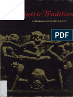 Agehananda Bharati - The Tantric Tradition