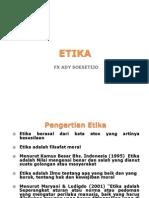 Etika -ady