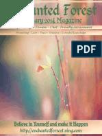 February 2014 Enchanted Forest Magazine