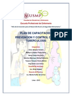 Plan Capacitacion Tbc Interna