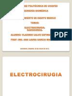 ElectrocirugiayRadiocirugia