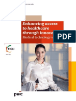 PwC-FICCI-Medical Techdf