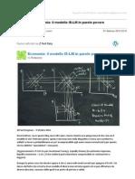 Gmail - [Nuovo articolo] Economia_ il modello IS-LM in parole povere.pdf