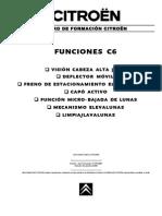 Funciones C6