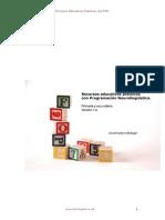 Recursos educativos prácticos de PNL