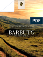 Barbuto Olive Oil
